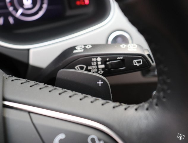 Audi Q7 19