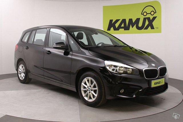 BMW 218, kuva 1