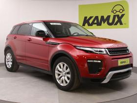 Land Rover Range Rover Evoque, Autot, Kotka, Tori.fi