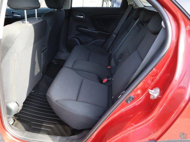 Honda Civic Tourer 10