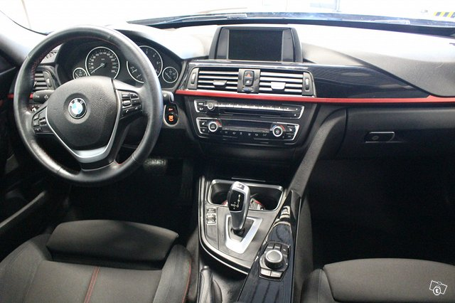 BMW 320 Gran Turismo 7