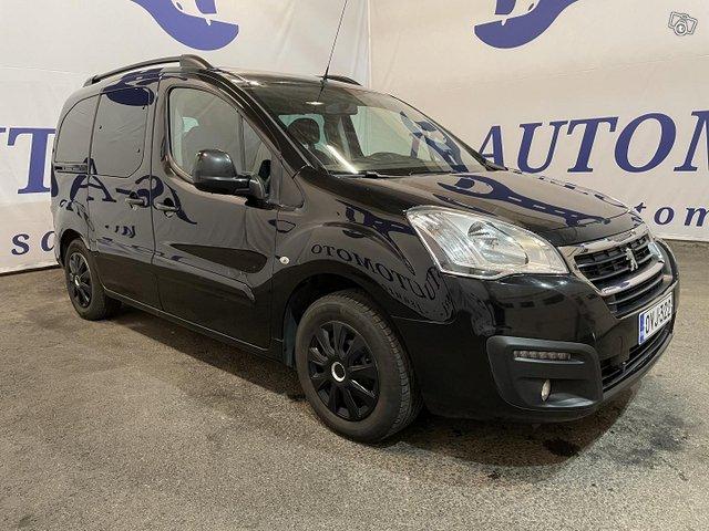 Peugeot Partner Tepee, kuva 1