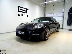 Porsche Panamera, Autot, Tuusula, Tori.fi