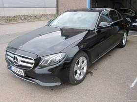 Mercedes-Benz E, Autot, Kerava, Tori.fi