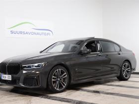 BMW 745, Autot, Mikkeli, Tori.fi