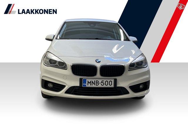 BMW 218 4