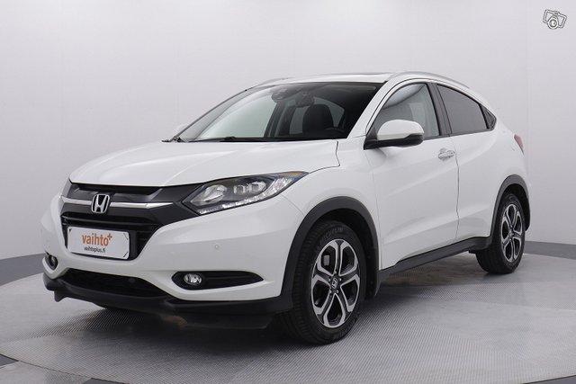 Honda HR-V, kuva 1