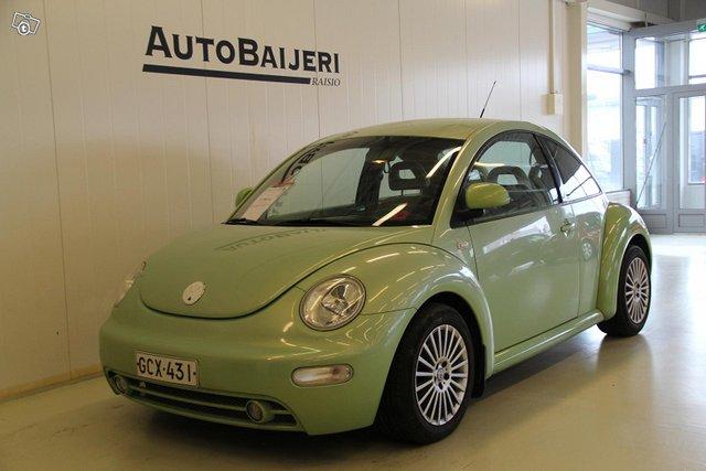 Volkswagen New Beetle, kuva 1