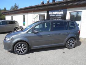 Volkswagen Touran, Autot, Kajaani, Tori.fi