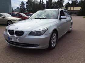 BMW 520d, Autot, Kouvola, Tori.fi