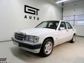 Mercedes-Benz 190, Autot, Tuusula, Tori.fi