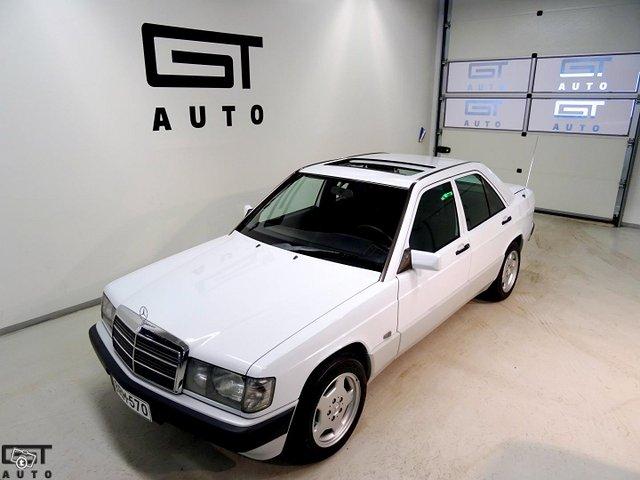 Mercedes-Benz 190 8