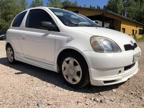 Toyota Yaris, Autot, Lappeenranta, Tori.fi