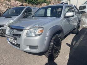 Mazda BT-50, Autot, Raisio, Tori.fi