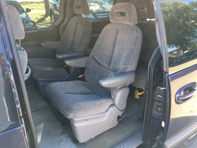 Chrysler Grand Voyager 3,3 AUT. 7