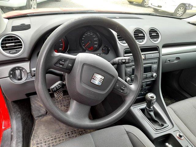Seat Exeo 7