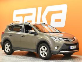 Toyota RAV4, Autot, Kouvola, Tori.fi