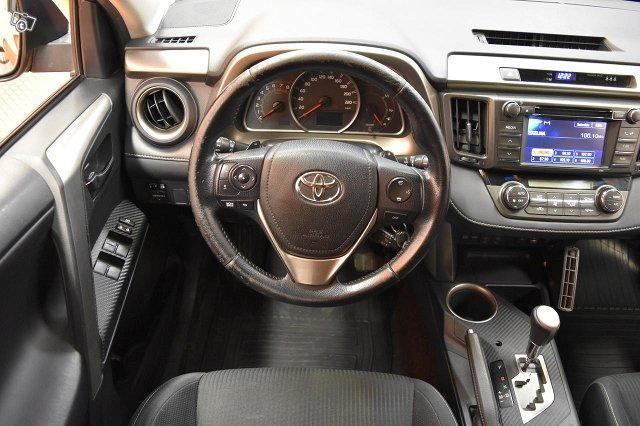Toyota RAV4 17