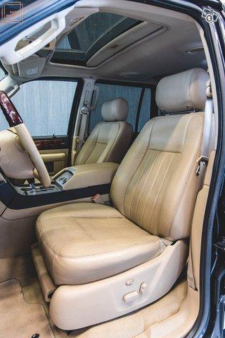 Lincoln Navigator 13