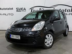 Nissan Note, Autot, Kangasala, Tori.fi