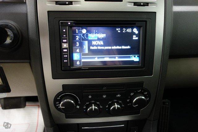 Chrysler 300C 13