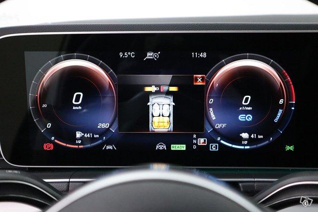 Mercedes-Benz GLE 17