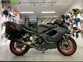 Ducati ST4, Moottoripyörät, Moto, Tuusula, Tori.fi