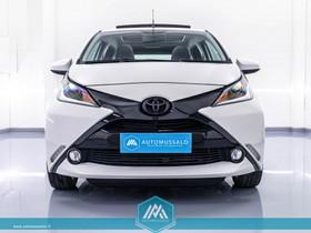 Toyota AYGO, Autot, Hollola, Tori.fi