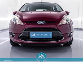 Ford Fiesta, Autot, Hollola, Tori.fi