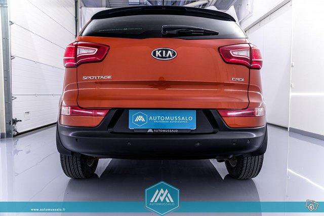 Kia Sportage 4
