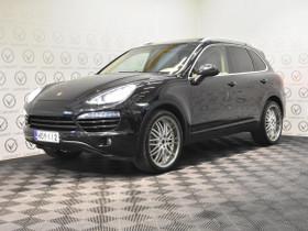 Porsche Cayenne, Autot, Lempäälä, Tori.fi