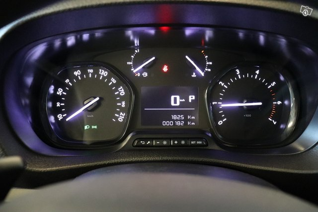 Toyota Proace 15