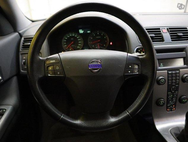 Volvo C30 12