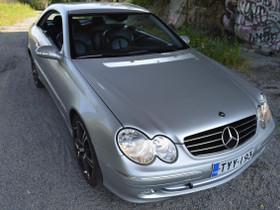 Mercedes-Benz CLK, Autot, Tampere, Tori.fi