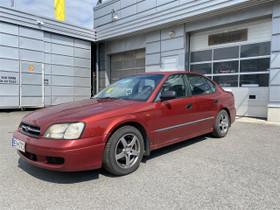 Subaru Legacy, Autot, Mikkeli, Tori.fi