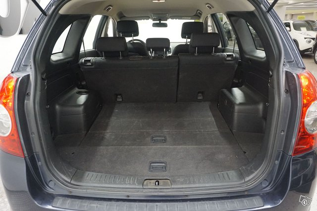 Chevrolet Captiva 15