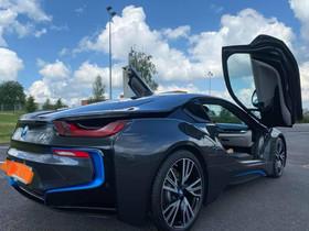BMW I8, Autot, Porvoo, Tori.fi
