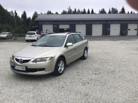 Mazda 6, Autot, Keminmaa, Tori.fi