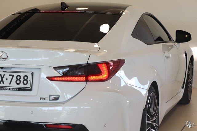 Lexus RC 13