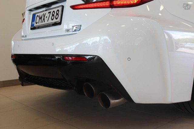 Lexus RC 14
