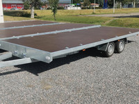 Botnia Trailer BT5500-2700L