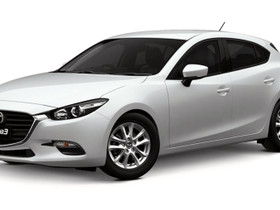 Mazda Mazda3, Autot, Forssa, Tori.fi