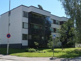 Mikkeli Lehmuskylä Vaahterakatu 10 3h+k+kph+parvek, Myytävät asunnot, Asunnot, Mikkeli, Tori.fi
