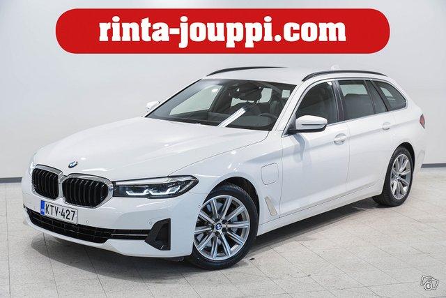 BMW 530 1