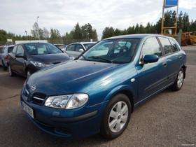 Nissan Almera, Autot, Tuusula, Tori.fi