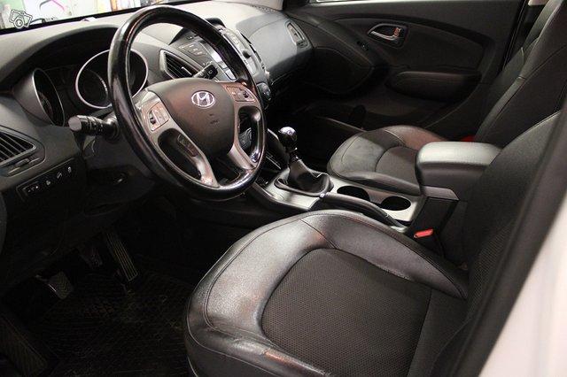 Hyundai Ix35 7