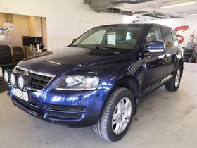 Volkswagen Touareg, Autot, Kempele, Tori.fi