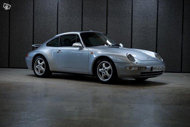 Porsche 911 8