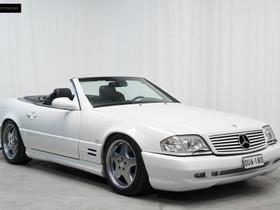 Mercedes-Benz SL, Autot, Espoo, Tori.fi