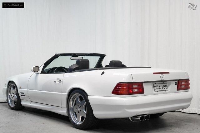 Mercedes-Benz SL 4